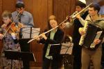Cornell University Klezmer Ensemble